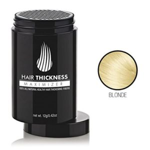 Best Hair Fibers