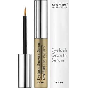 Eyelash and Eyebrow Growth Serum